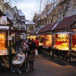 Colmar - Christmas Market (2)