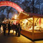 Lyon - Christmas Market (1)