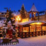 Lyon - Christmas Market (2)