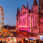 Mulhouse - Christmas Market (1)