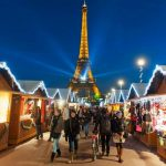 Paris - Christmas Market (1)