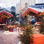 Paris - Christmas Market (3)