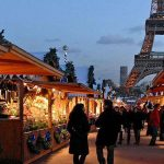 Paris - Christmas Market (4)