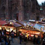 Strasbourg - Christmas Market (1)